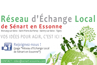 LE RESEAU D'ECHANGE LOCAL
