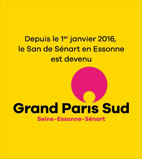 le SAN devient Grand Paris Sud
